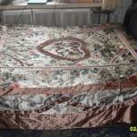 Двухспальная кровать, Новосибирск