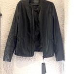 Новая куртка (Zara), Новосибирск