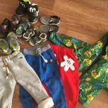 Детская одежда на мальчика, Новосибирск