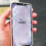 Ремонт телефонов Apple, Xiaomi, Samsung, Huawei, Новосибирск