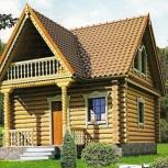 Строим дома, коттеджи, бани. Ремонт квартир, офисов, Новосибирск