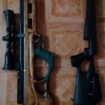 Продам пневматическую винтовку Hatsan 44-10, Новосибирск