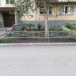 Изготовление и установка забора, Новосибирск