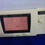 Продам микроволновую печь отл состоянии чистая., Новосибирск