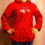 Куртку женскую продам, Новосибирск