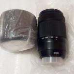 Fujifilm XC 50-230/4.5-6.7 OIS II, Новосибирск