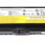 Батарея-аккумулятор L11S6Y01 для Lenovo G580, здоровье 50%, Новосибирск