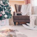 Новогодняя елка для вашего дома и офиса, Новосибирск