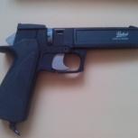 """Продам пневматический пистолет ИЖ-671 """"Корнет""""., Новосибирск"""