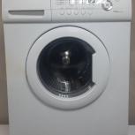 Узкая стиральная машинка Samsung, Новосибирск