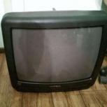 """продам телевизор """"Panasonic"""" (54 см), Новосибирск"""