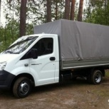 Грузоперевозки 1.5т-5т вывоз мусора,грузчики., Новосибирск