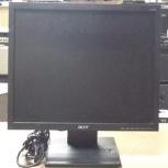 Продам монитор Acer, Новосибирск