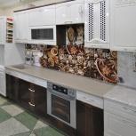 Кухня Каролина Распродажа выставки, Новосибирск