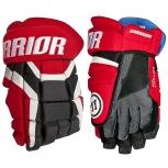 Перчатки хоккейные WARRIOR (взрослые), Новосибирск
