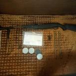 Продам пневматическую винтовку Baikal MP-512, Новосибирск