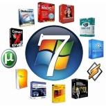 Переустановка с Windows 8 На 7, выезд на дом!, Новосибирск