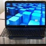 ноутбук HP G6-2163SR, Новосибирск