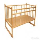 Детская кроватка + матрас, Новосибирск