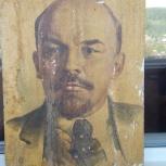 Портреты Ленина, Новосибирск