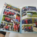 Папки и альбомы выпускников, Новосибирск