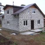 Дома, коттеджи строим, Новосибирск