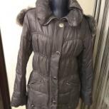 Куртка демисезонная утеплённая, Новосибирск