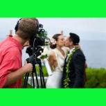 Фото и видеосъемка свадеб, юбилеев, выпускных, Новосибирск