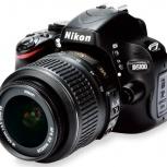 Куплю камеру Nikon или Canon, Новосибирск
