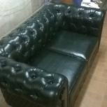 Профессиональный ремонт и перетяжка мягкой мебели любой сложности., Новосибирск