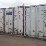 Продам рефконтейнер, Новосибирск