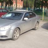Сдам в аренду(выкуп) Chevrolet Epica, Новосибирск