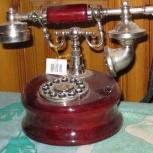 Стационарный телефонный аппарат, Новосибирск