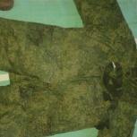 "Продам зимнюю костюм армейского образца ""Цифра"", Новосибирск"