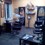 Оборудование для салона красоты (парикмахерской), Новосибирск
