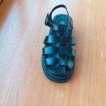 Продам сандали женские размер 35, Новосибирск