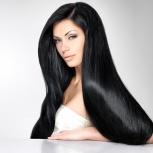 Термокератиновое восстановление волос, Новосибирск