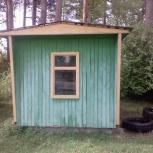 Дачный домик с доставкой., Новосибирск