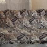 Продам диван-книжку в Академгородке, Новосибирск