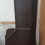 Угловой одежный шкаф, Новосибирск