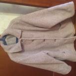 Продам куртку под искусственную цигейку, Новосибирск