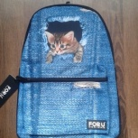 Продам школьный рюкзак, Новосибирск