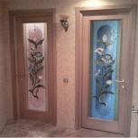 Установка любых дверей, Новосибирск