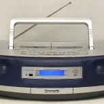 Продам магнитолу Panasonic RX-ED50, Новосибирск