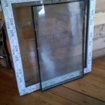 Продам пластиковое окно, стеклопакет, Новосибирск