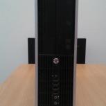 HP (Core i3 2120, 1гиг.-озу, 500гиг.-пзу), Новосибирск