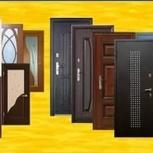 Двери для Вашего дома, Новосибирск