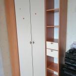 Угловой шкаф+пенал, Новосибирск