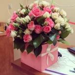 Оформление свадьбы цветами, Новосибирск
