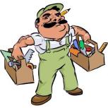 Домашний мастер, муж на час, Новосибирск